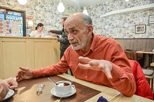 """В советское время жители Воркуты зарабатывали в 10 раз больше, чем """"на материке"""", вспоминает депутат Владимир Тищенко"""