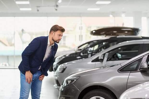 Как за 10 лет поменялись автомобильные вкусы россиян
