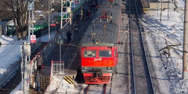 В префектуре СВАО обсудили детскую безопасность на транспорте