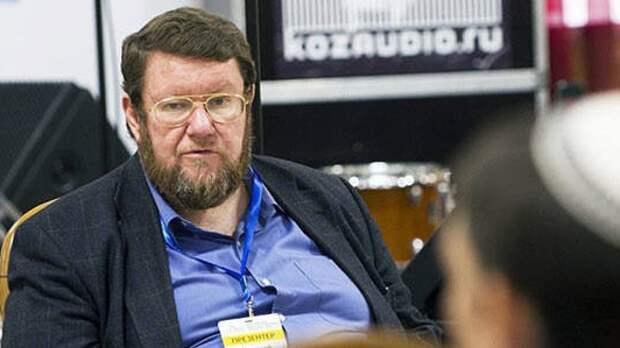"""Сатановский рассказал, как Россия может ответить США на """"дружелюбные"""" слова Блинкена"""
