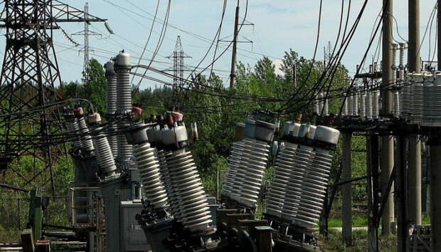 До конца недели в Карелии будет неоднократно отключаться электричество