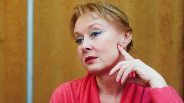 Лариса Удовиченко затмила Гузееву и Долину на совместном фото