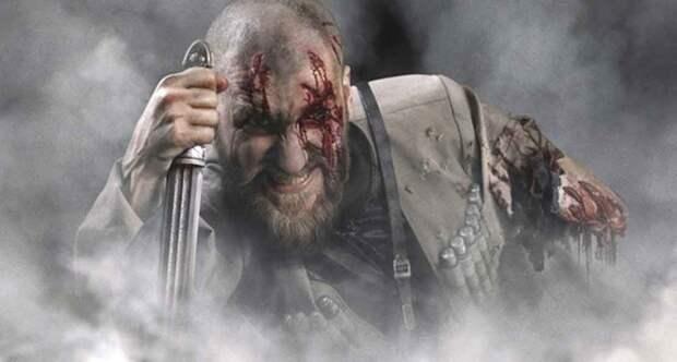 Чеченский герой