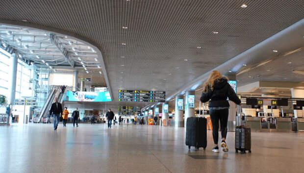 Волонтеры МОБТИ доставили более 160 человек на вокзалы и в аэропорты за неделю