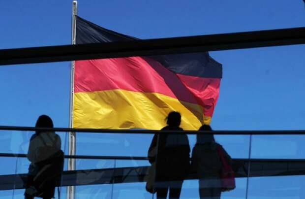 Германия заявила об обращении к России за правовой помощью