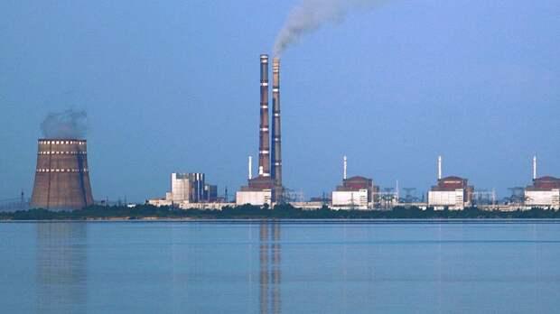 Один из энергоблоков Хмельницкой АЭС на Украине прекратил работу