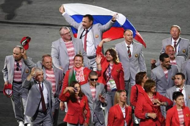 Белоруссия виртуозно переиграла МПК: поддержав Россию на весь мир, Минск удержал свои позиции