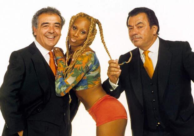 История одной песни: «Macarena» Los del Rio, 1995