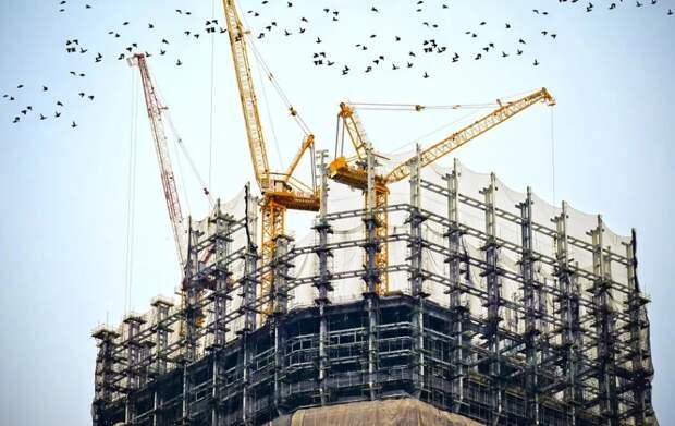 Строители возведут дом на более чем 600 квартир в районе Лефортово