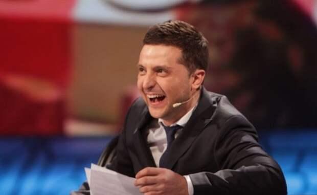 Захарова назвала безумием новую пропагандистскую инициативу Зеленского