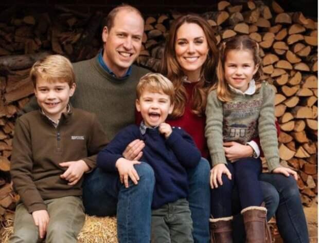Принц Уильям примерил на себя корону и распланировал будущее монархии