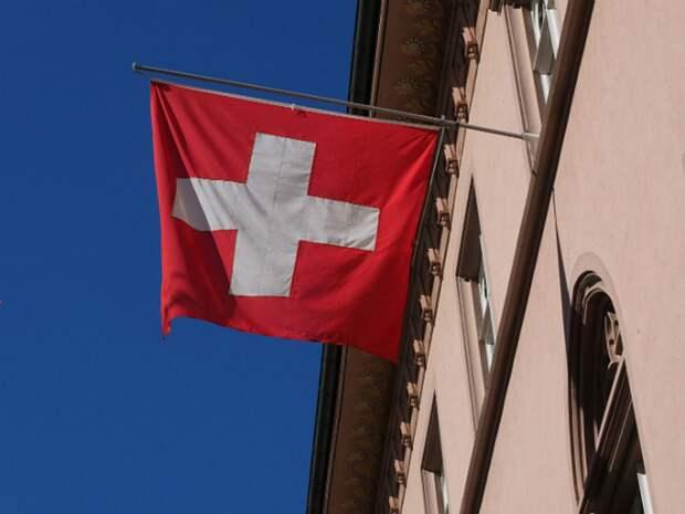 Швейцария закроет часть воздушного пространства из-за встречи Байдена и Путина