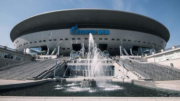 На «Газпром-арене» планируют провести международный регбийный матч