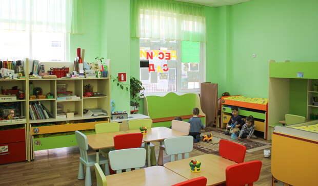 Неизвестные «заминировали» детские сады вНижнем Новгороде