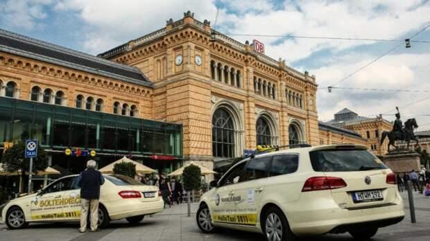 Ганновер является одним из самых опасных городов Германии: в каких районах совершают больше всего преступлений?