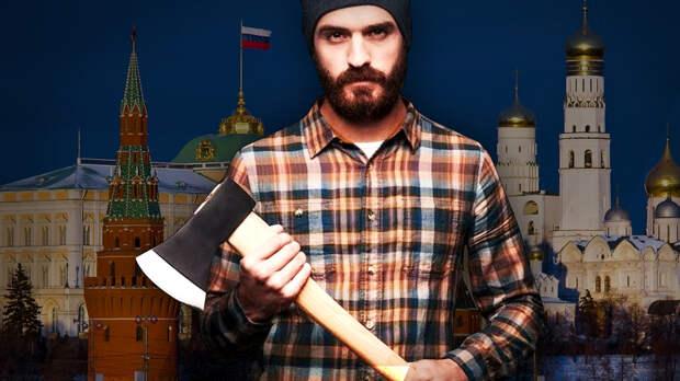 Канадец удивился бытовой смекалке русских людей