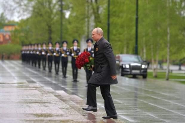 Почему вБелоруссии, России иУкраине по-разному воспринимают День Победы?