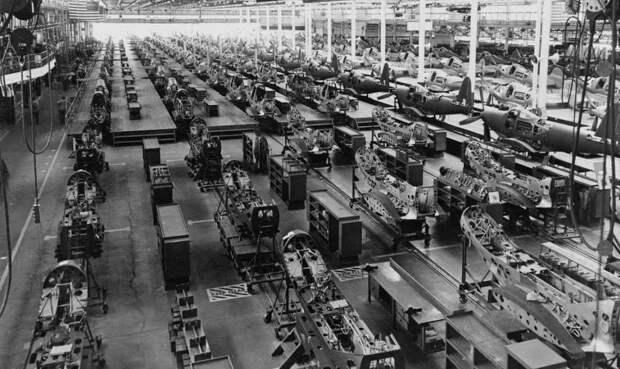 Советская индустриализация – как работала экономическая машина