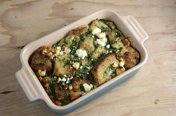 Добавляем в ежедневные блюда витамины: готовим с морковью, фасолью и зеленым горошком