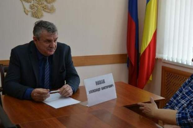 Эксперт назвал причину проверки русла реки Мокрый Еланчик вРостовской области
