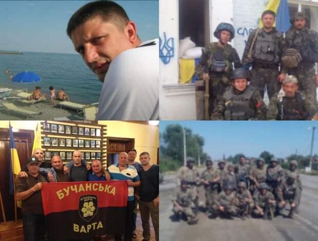 Захвативший правительство Украины с гранатой абсолютно нормален