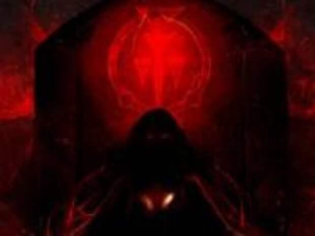 Лилит - первая жена Адама ставшая демоном
