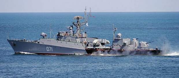 СКШУ «Кавказ-2020», или Черноморский разгром российского флота
