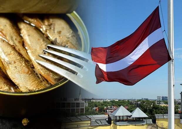 Второй «шпротный удар» России послужил приговором для бизнеса Латвии