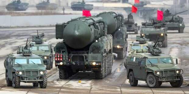 Кедми рассказал, что Россия лишила США возможности решать проблемы войной