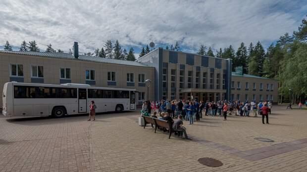 Власти Владимирской области займутся обеспечением комфортного отдыха детей в лагерях