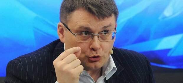 Депутат Госдумы объявил начало войны за восстановление российского суверенитета