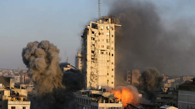 ХАМАС пригрозило Израилю отмщением за командира боевого крыла
