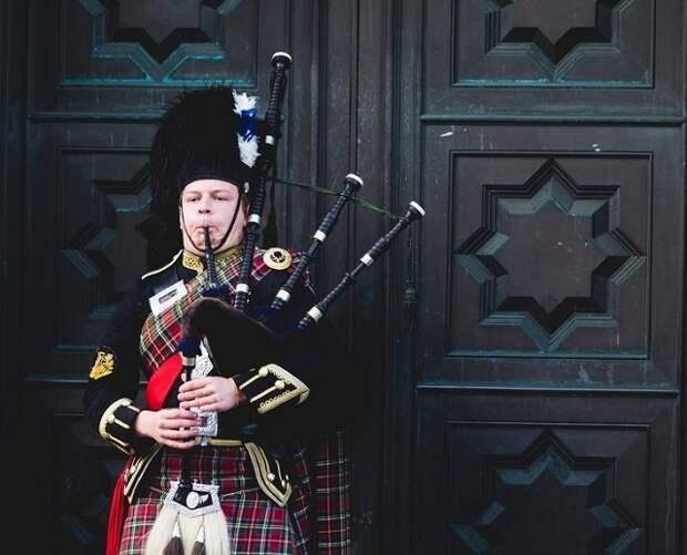 Список необычных должностей в Букингемском дворце
