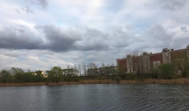 Прохлада или жара? Синоптики рассказали опогоде вНижнем Новгороде напятницу