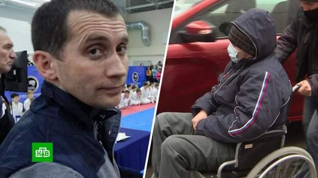 Отсидевший за угоны машин экс-тренер сборной по карате снова попал под суд