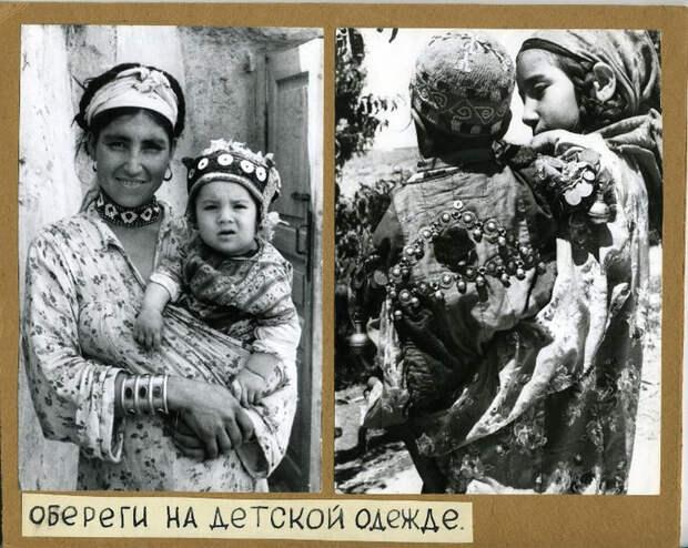Снимки 1960-70-х годов фотографа-этнографа Георгия Аргиропуло 30