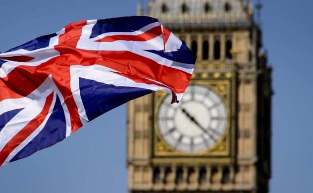 Британия трещит по швам, распад начался, — The Guardian