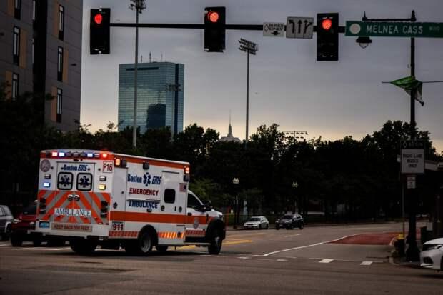 Мужчина погиб в «странной» автомобильной аварии у окна выдачи McDonald's