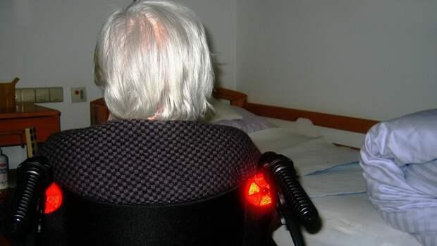 Проблемы с памятью могут сигнализировать о развитии болезни Альцгеймера