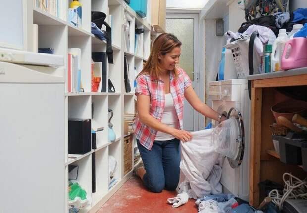 Как ухаживать за стиральной и посудомоечной машиной