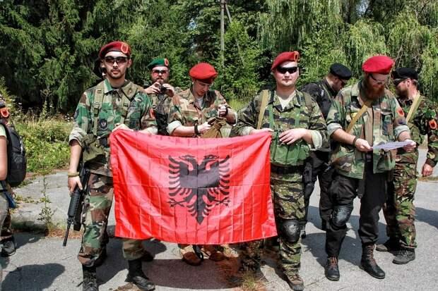 Что означает создание армии республики Косово?