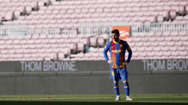 СМИ: «Барселона» начала переговоры с Месси по новому контракту