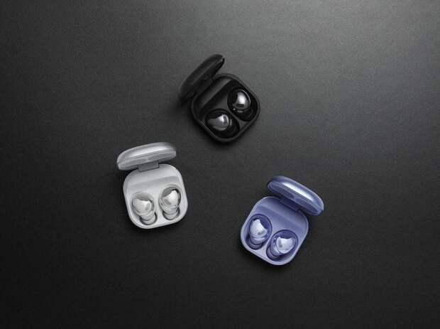 Наушники Galaxy Buds Pro вызывают воспаления ушей? Samsung ответила на жалобы пользователей