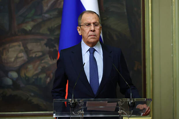Россия отказалась участвовать вовстрече «Большой семерки»