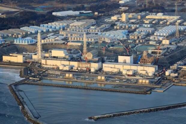 Губернатор Фукусимы обсудил с премьером Японии проблему сброса воды с АЭС