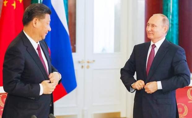 Украина насторожилась: Вашингтон озвучил смену хозяина в Киеве