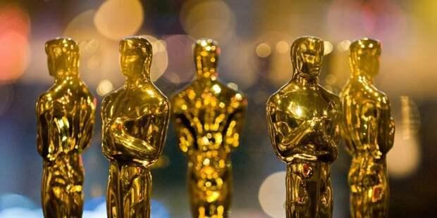 Фильм «Земля кочевников» взял «Оскар»
