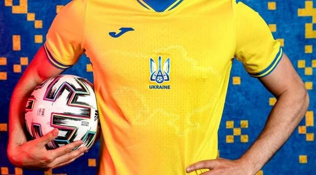 Сборной Украине по футболу предложили провести матч в Крыму