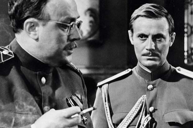 Советский кинематограф был далек от одномерного изображения белых