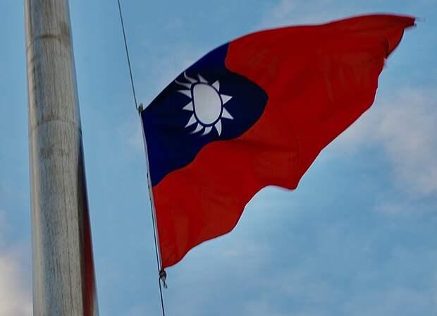 На Тайване произошли два сильных землетрясения